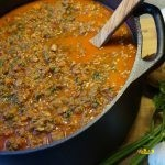 best ever Sauce Bolognese